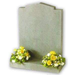 yorkshire stone headstone