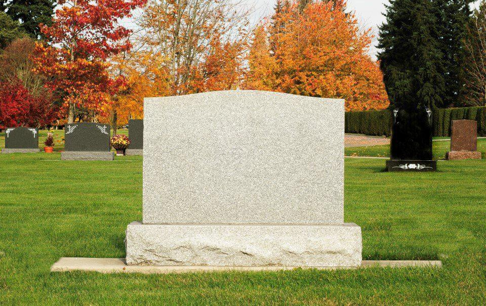 A Guide to Purchasing a Headstone or Memorial Stone