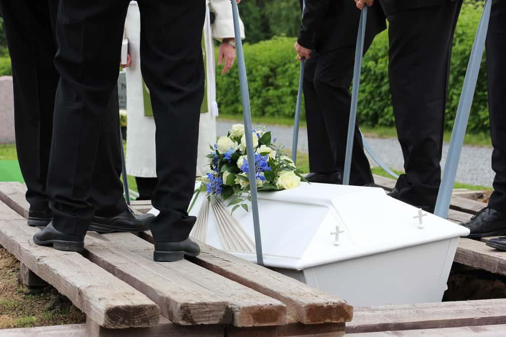 Funeral directors Shipley