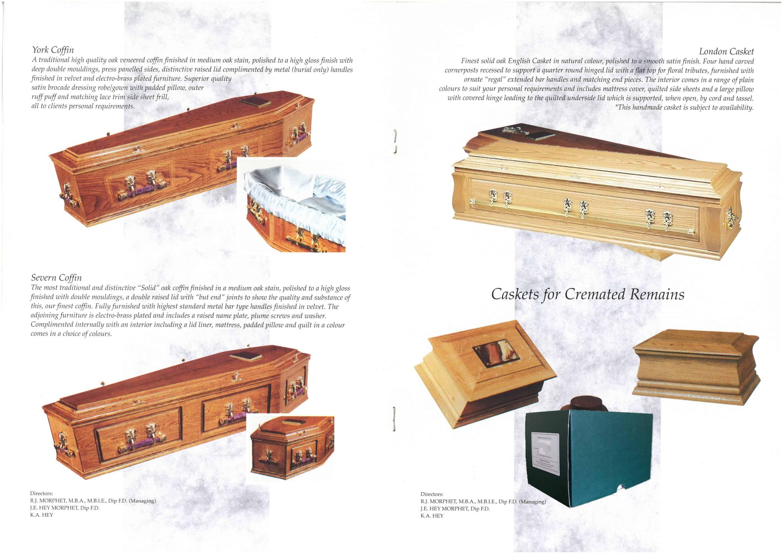 Funeral Directors Hebden Bridge