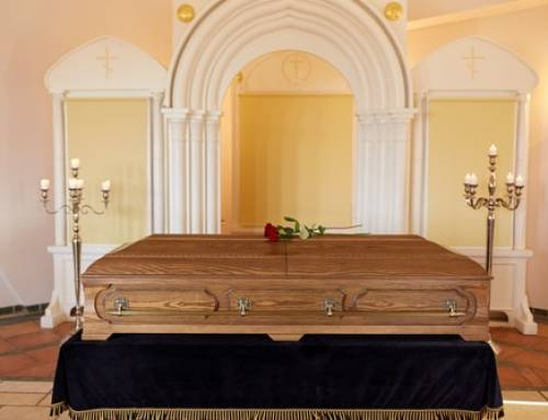 Low Cost Funerals in Halifax – The Benefits Of A Pre-Paid Funeral plan