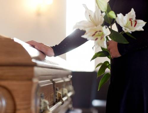 Funeral directors Keighley