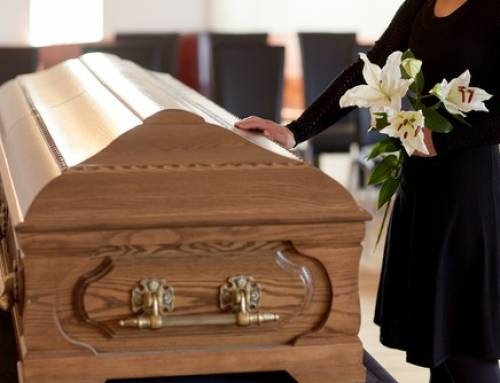 Funeral Directors Bingley – Affordable Funeral Services